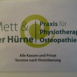 PhysiotherapieMett